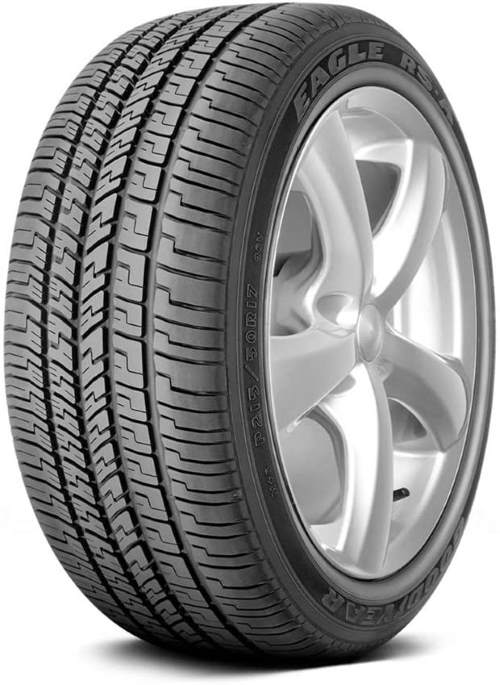 Goodyear Assurance Eagle RS-A