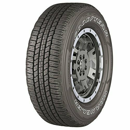 Goodyear Fortitude HT