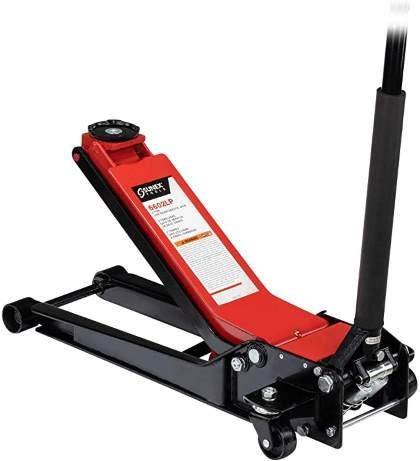 Sunex 6602LP Low Rider Steel Service Jack