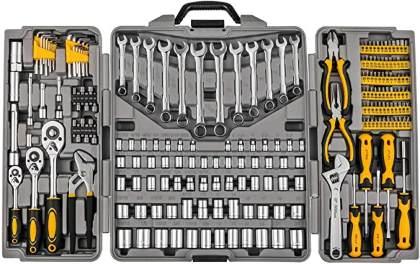 BEESTAND mechanic tool set
