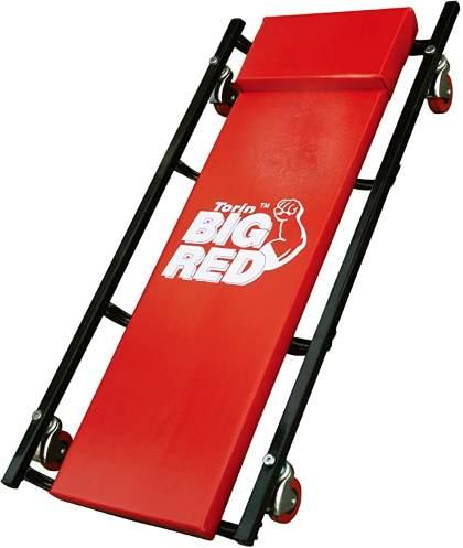 BIG RED TR6453 Torin Rolling Garage Shop Creeper