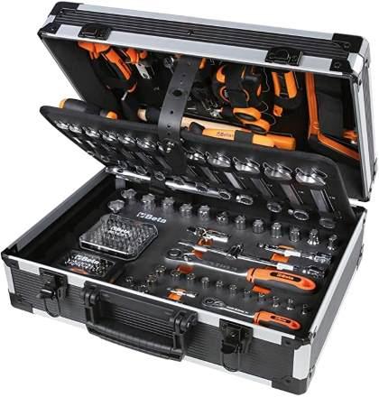 Beta 2056E Mechanic Tool Set