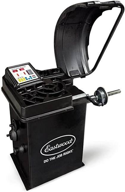 Eastwood Electronic Wheel Balancer