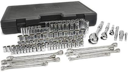 GEARWRENCH 110 Pc tool set