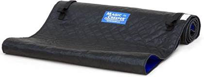 Magic Creeper 51631 Black Patented Zero Ground