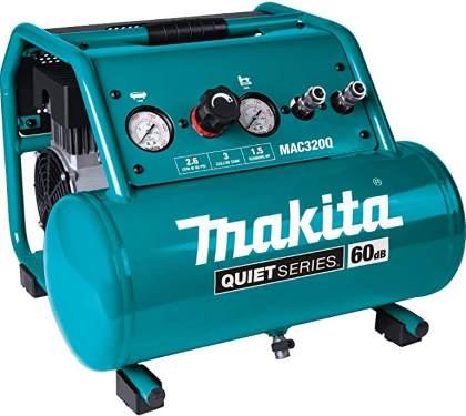 Makita MAC320Q Quiet Series