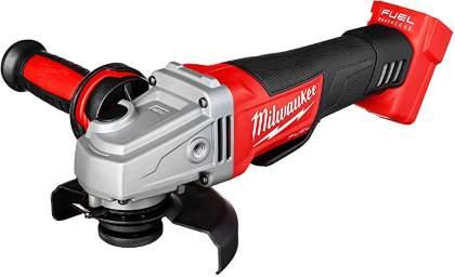 Milwaukee 2780 angle grinder