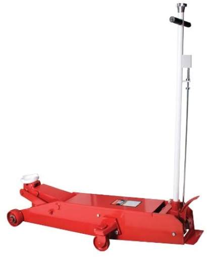 Sunex 6609 10-Ton Standard Floor Jack
