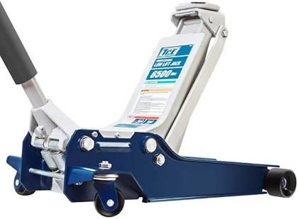 TCE TCE83508 Torin Hydraulic Low Profile Floor Jack