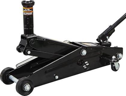 Torin A94117B BlackJack Hydraulic Trolley