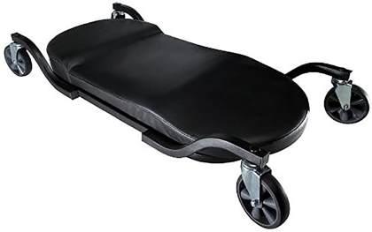 Traxion 1-100 ProGear Wide Body Low Profile Automotive Creeper