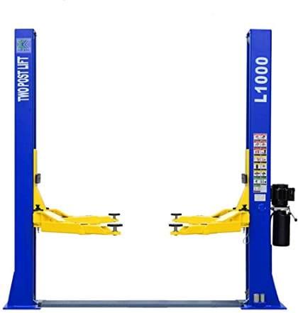 XK USA L1000 10,000LBS Two Post Lift