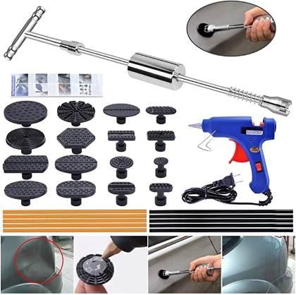 YOOHE Paintless Dent Repair Puller Kit