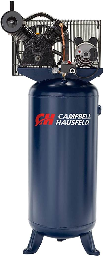 Campbell Hausfeld 60 gallon