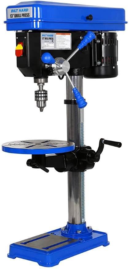 bench drill press image