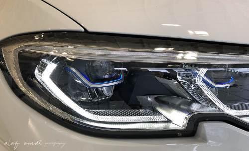laser headlights image