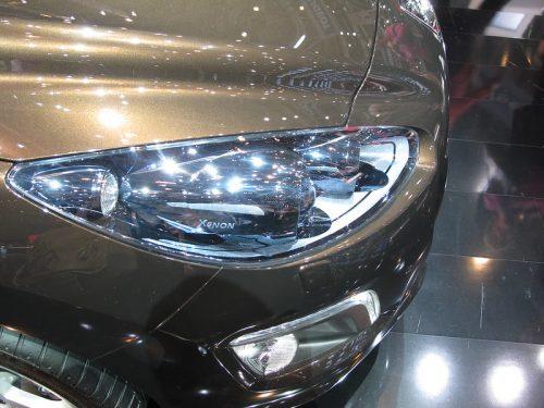 xenon headlight image 2