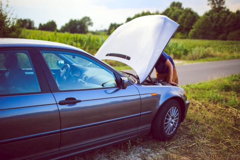 6 Reasons Why Your Car Shuts Off Whiles Driving