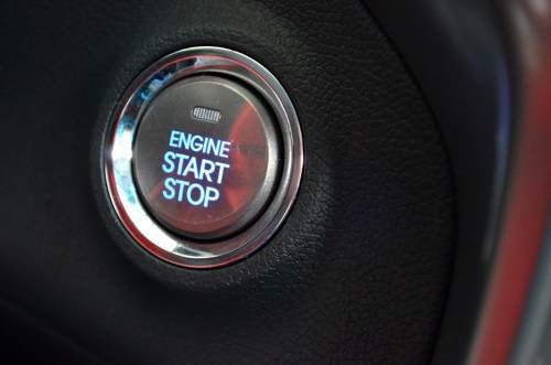 Faulty Ignition System