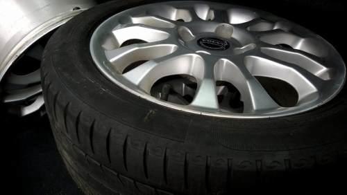 new car wheels