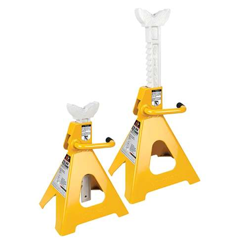 Performance Tool W41023 6-Ton Jack Stands